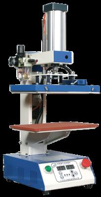 Prensa automática transfer mesa 30X20 cm