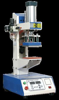 Prensa automática transfer mesa 10X10 cm