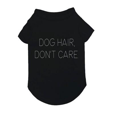 Fabdog Dog Hair Don't Care Tee