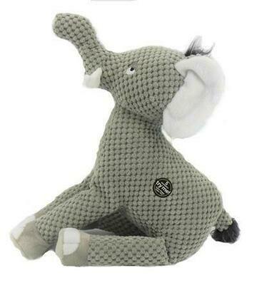 Fabdog Floppy Elephant