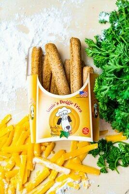 Annie's Doggie Fries