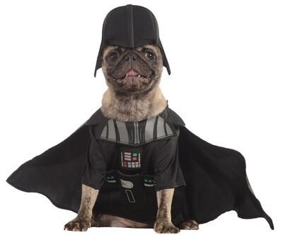 Darth Vader Halloween Pet Costume