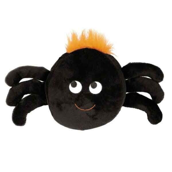 Griggles Halloween Spider Dog Toy