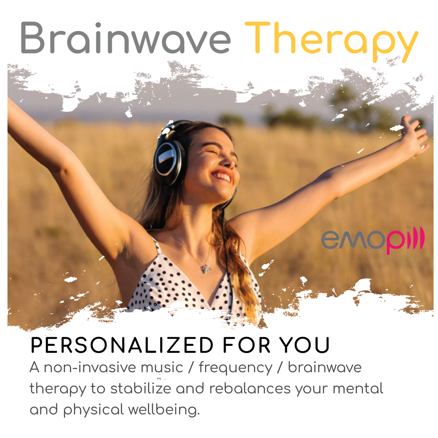 EmoPill - A Personalized Music Therapy