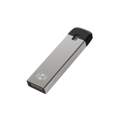 Edition one device Silver