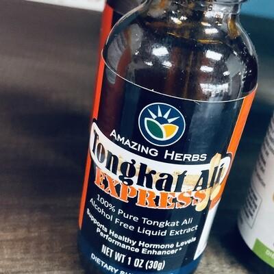 Tongkat Ali Express 1oz
