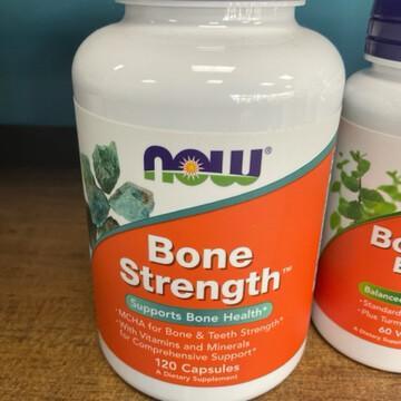 Bone Strength 120ct