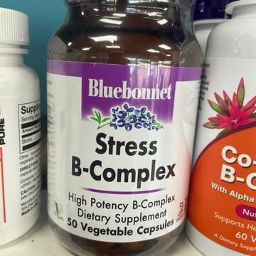 Stress B-Complex (50)
