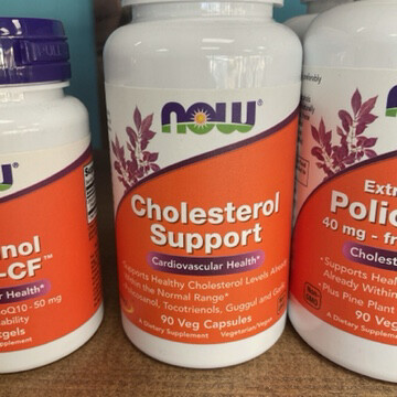 Cholesterol Support 90ct