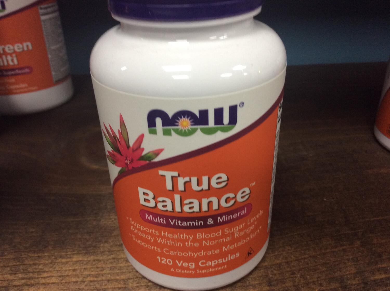 True Balance 120ct