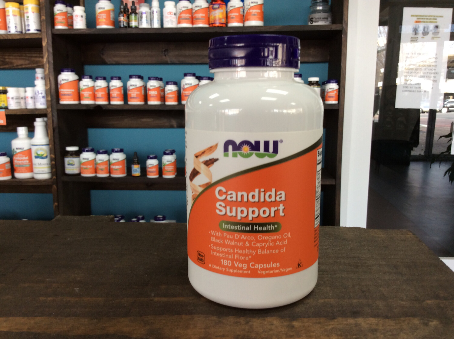 Candida Support 90ct