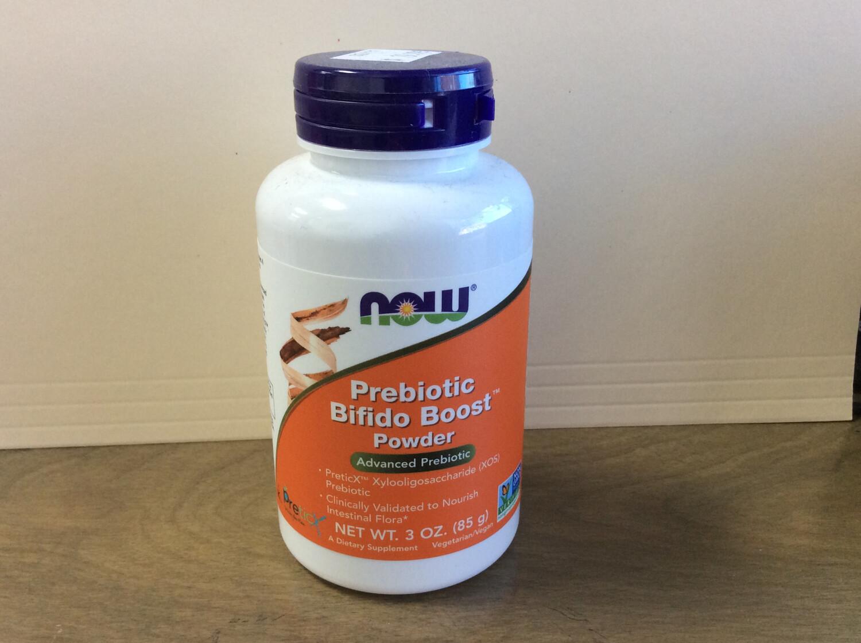 Prebiotic Bifido Boost Powder 3oz
