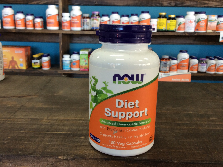 Diet Support 120ct