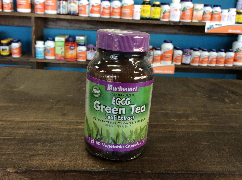 EGCG Green Tea Extract (60 VCaps)