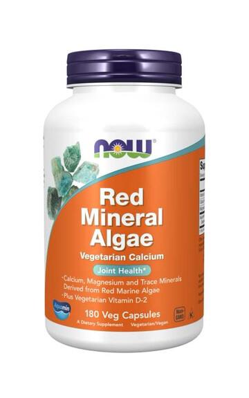 Red Marine Algae 1000mg 60caps