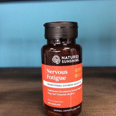 Nervous Fatigue (100 Caps)