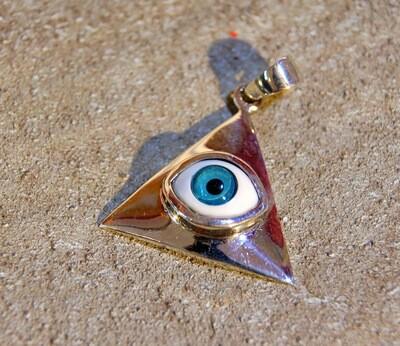 "Das Magische Auge ""The magic Eye"""