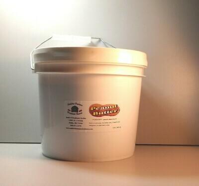 Snider Farms - Peanut Butter - 8 lb bucket