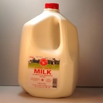 Swan Dairy - Milk - Gallon