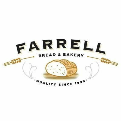 Farrell Bread - Sprouted Split - 1.5 lb.