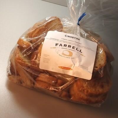 Farrell Bread - Crostini