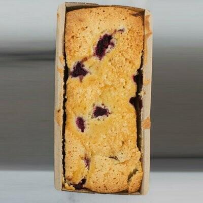 Farrell Bread - Poundcake - Blueberry