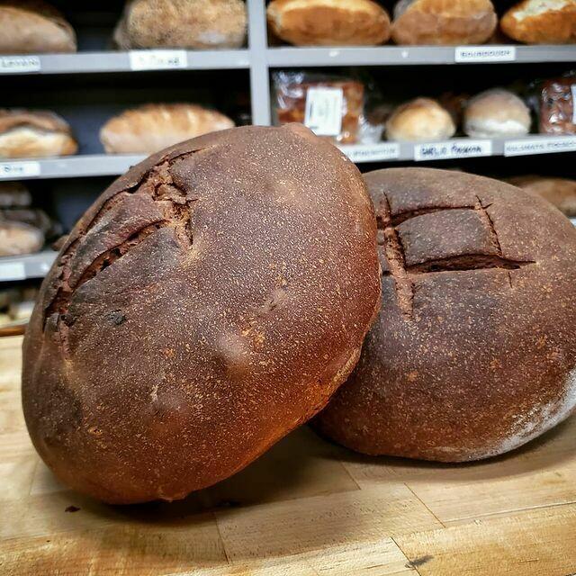 Farrell Bread - Pumpernickel