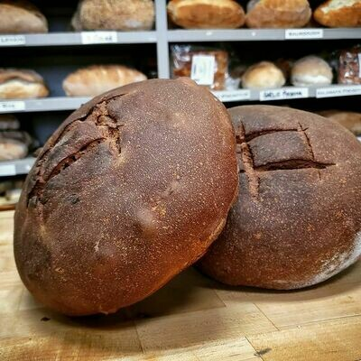 Farrell Bread - Pumpernickel