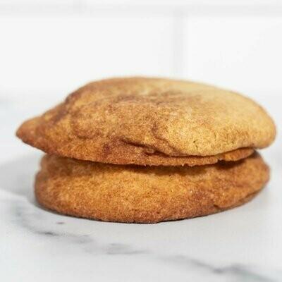 Farrell Bread - Snicker Doodle Cookies - 4 pk.