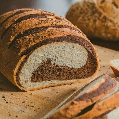 Farrell Bread - Marble Rye