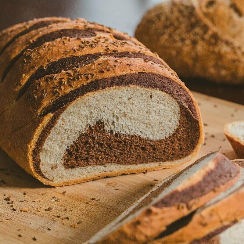Farrell Bread - Marble Split
