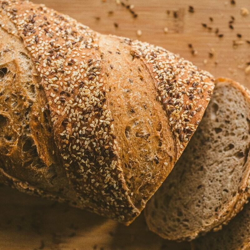 Farrell Bread - 3 Seed Levain