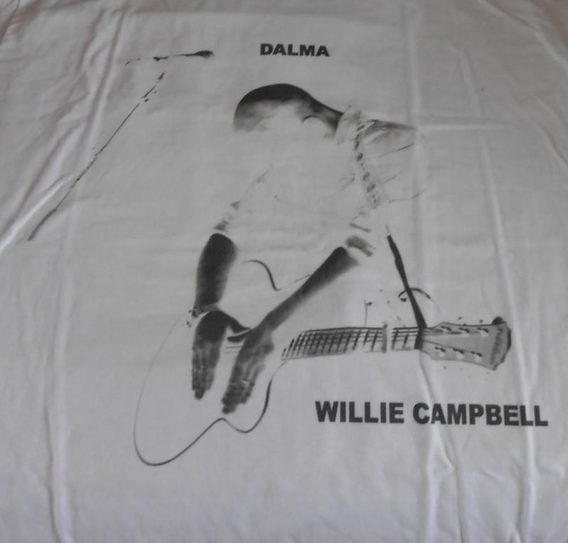 Dalma Coloured T Shirts