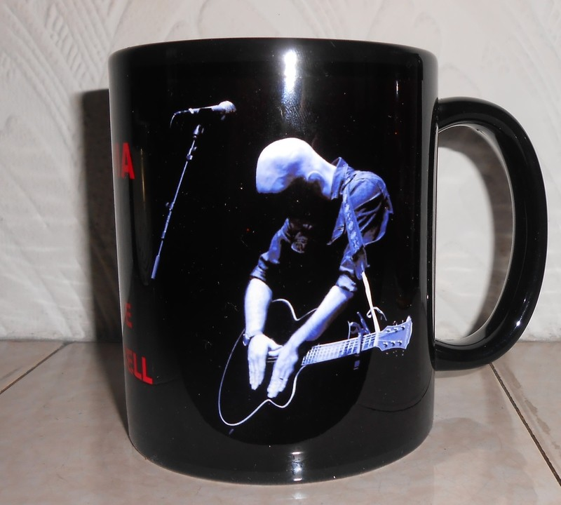 Dalma Mug - Limited Edition