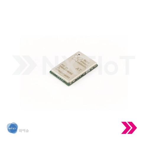 Módulo Sigfox - SeongJi (Wisol) SFM11R2DAT DUAL (Zona 2 y 4)