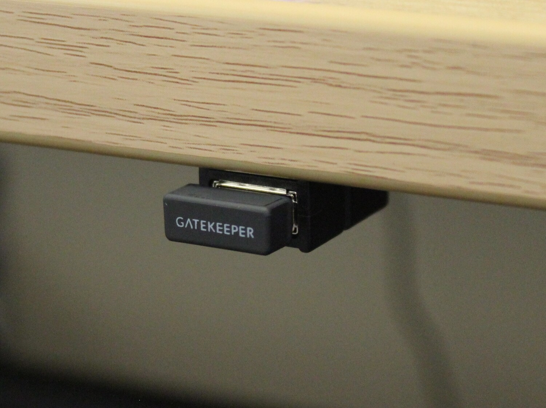Additional USB Bluetooth Proximity Sensor