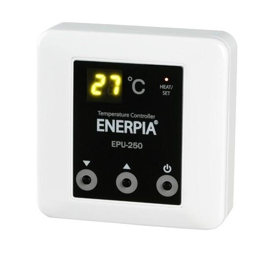 Thermostat EPU-250, 12A