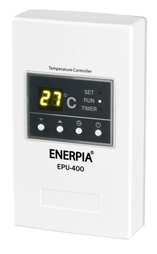 Thermostat EPU-400, 18A