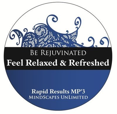 Be Rejuvenated-10 Minutes to Experience Tension Release and Revived Energy (MP3) Info>