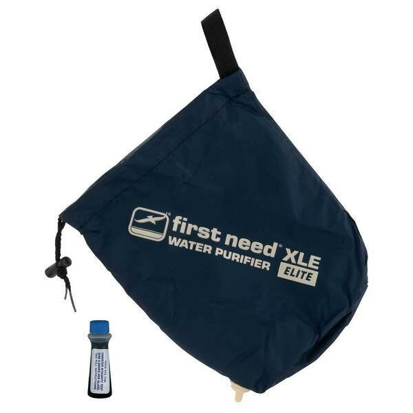 First Need® XL Elite Accessory Kit