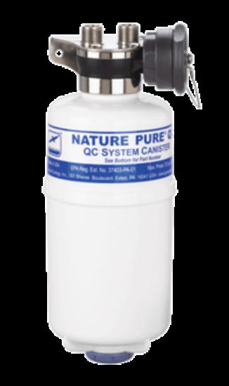 Nature Pure QC2 Basic