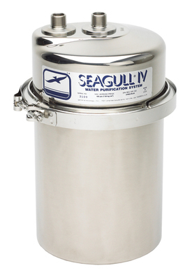 SEAGULL IV X-6