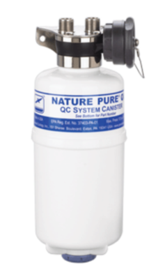 Nature Pure QC2 Basic