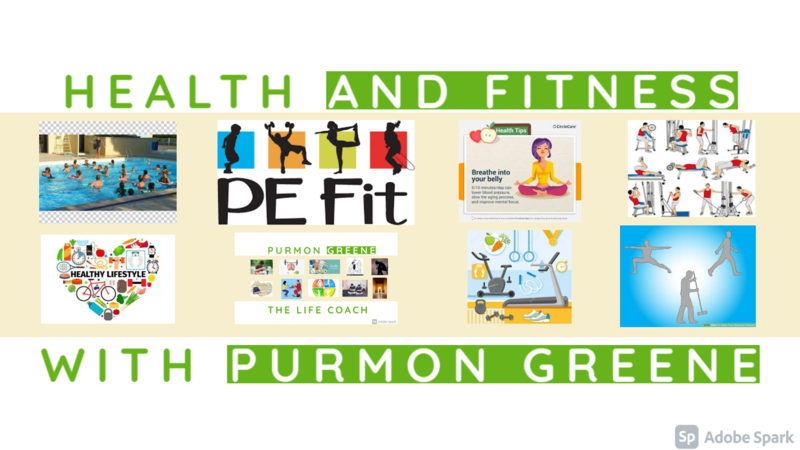 A Fitness/Health Idea-Donations