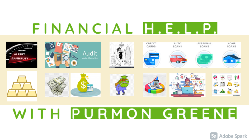 Financial Help Remotely-Donations