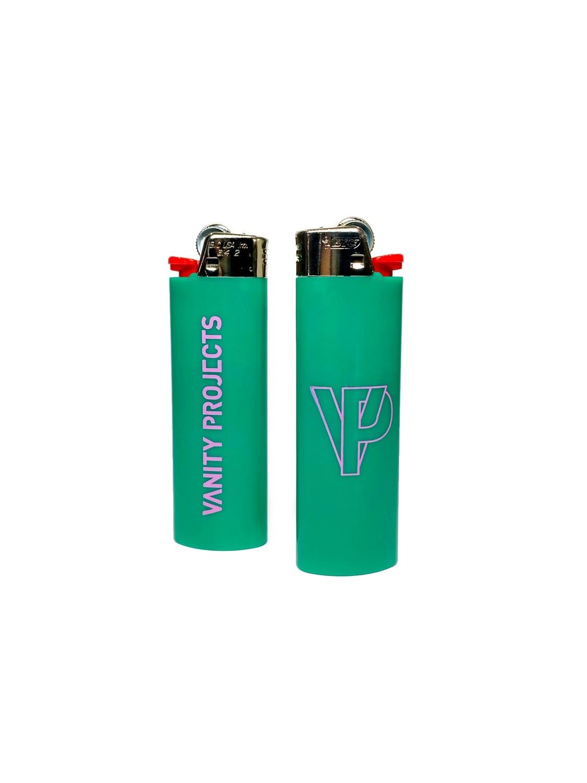 VP Lighter (Green)