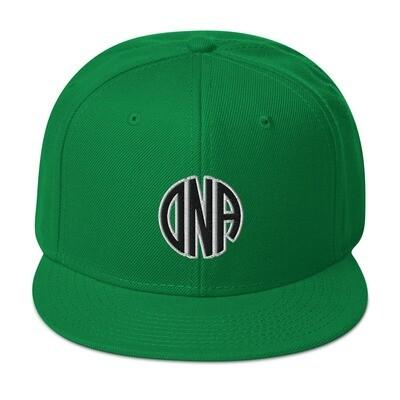 DNA Snapback Hat