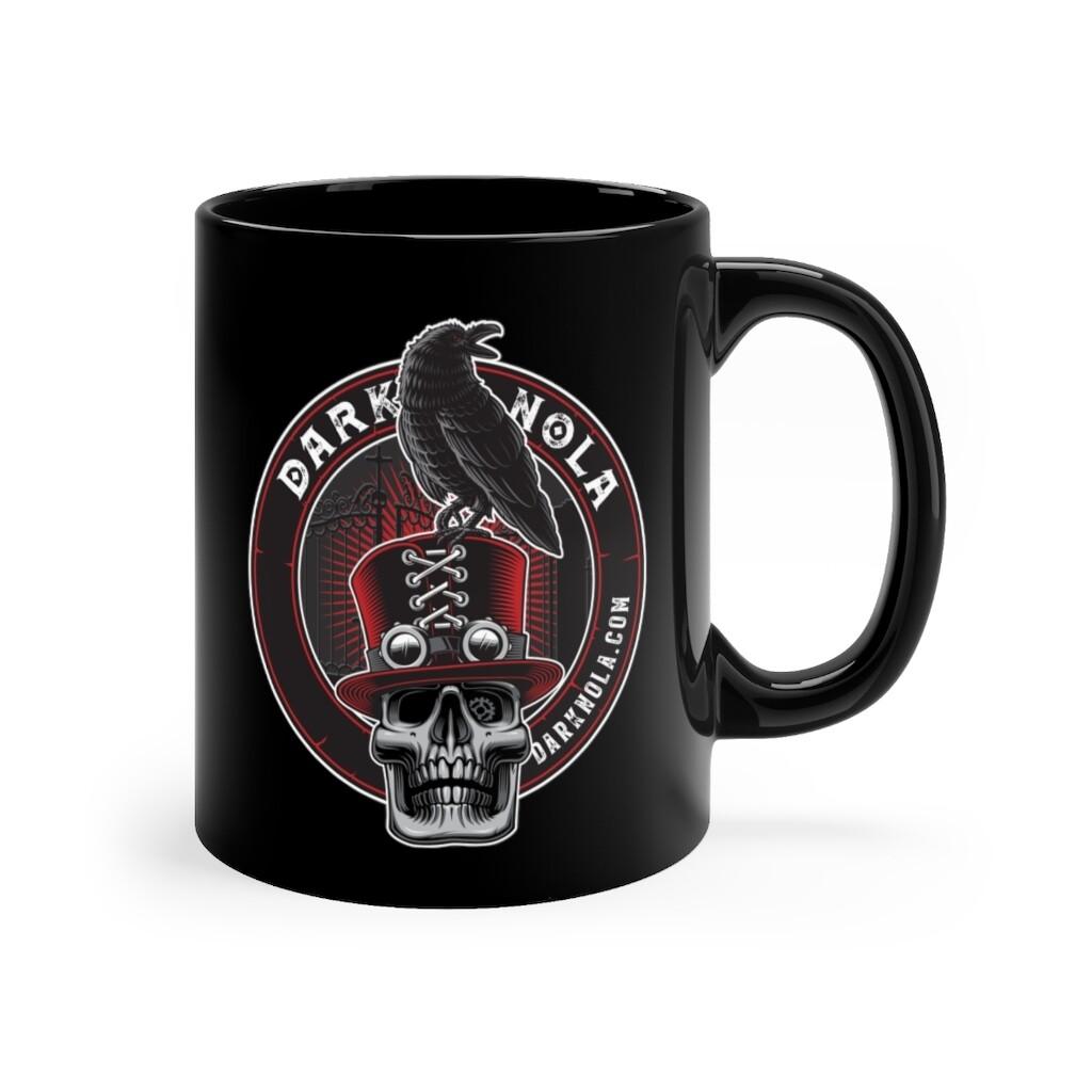 Dark Nola Official Ceramic Mug