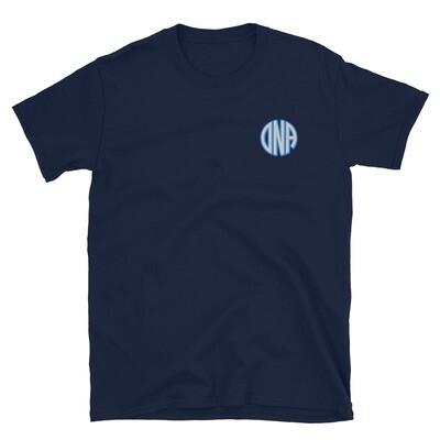 DNA Short-Sleeve Unisex T-Shirt