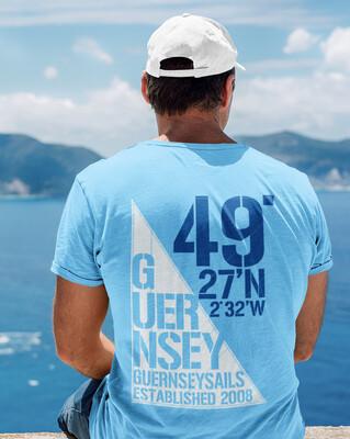 Sail Men's T-Shirt